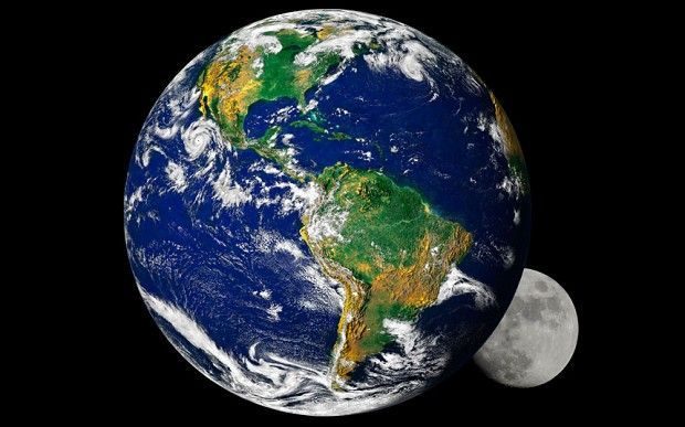 earth tierra