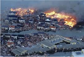 catástrofe